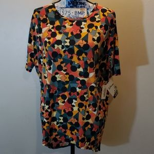 NWT Disney LuLaRoe shirt